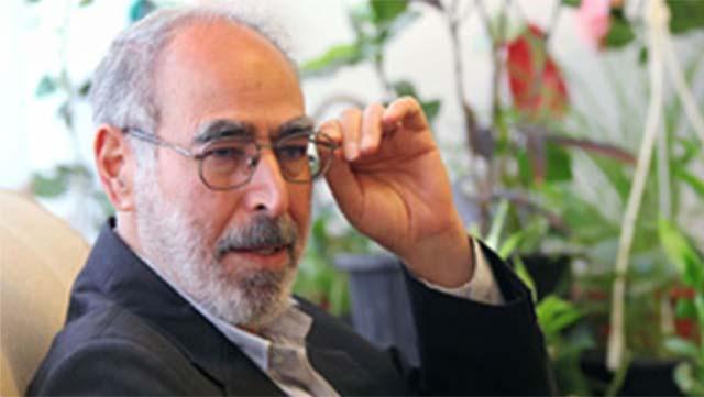 ابوالفضل قدیانی خواستار «تحریم فعال» انتخابات ریاست جمهوری شد
