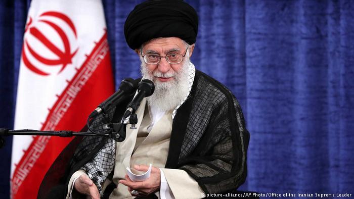 علی خامنهای: اسرائیل کشور نیست، پادگانی تروریستی است / حمله خامنهای در روز قدس به عادیسازی روابط کشورهای اسلامی با اسرائیل