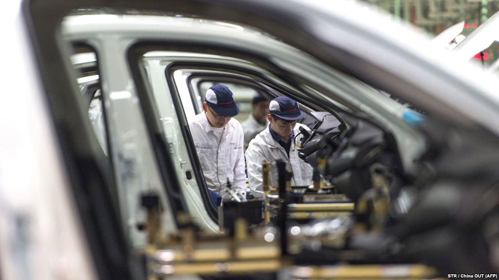 سیطره دوباره چین بر صنعت خودروی ایران؟