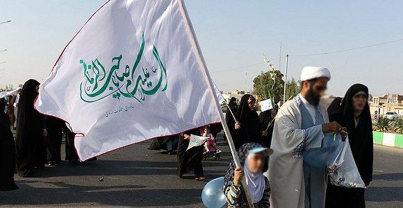 مصائب چادر و عمامه در ایران؛ تحقیر یا مرگ