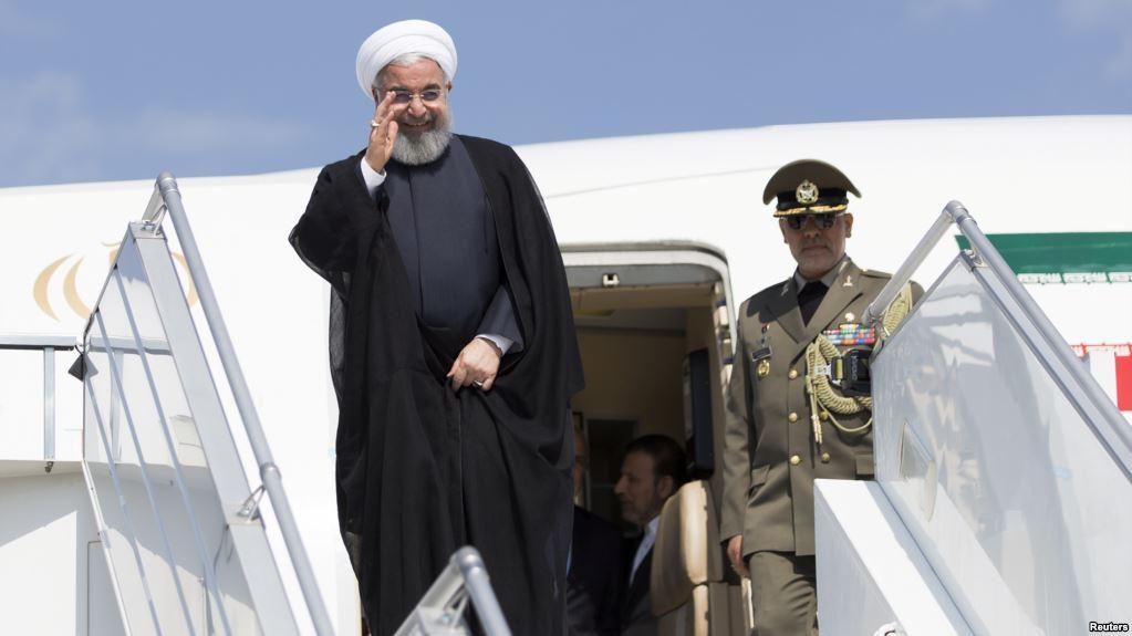 روحانی: در نیویورک به دنبال پشیمان کردن آمریکا هستم