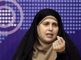 پروانه سلحشوری: رسانهای که خرجش را دولت میدهد می گوید تو را باید داعشیها میبردند