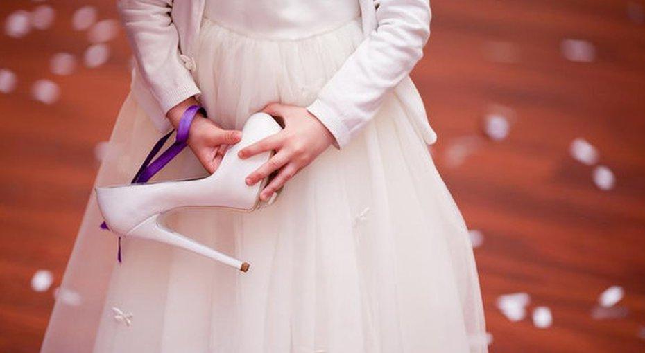 « ازدواجهای در سن ۱۰ سال با حکم دادگاه»