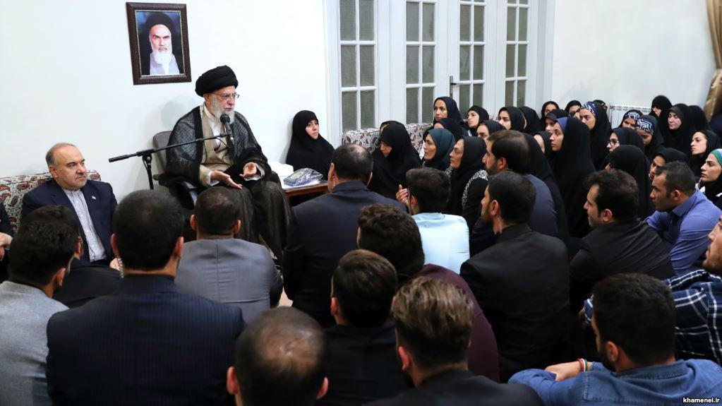 علی خامنهای: دست عوامل حمله اهواز در جیب سعودی و امارات است
