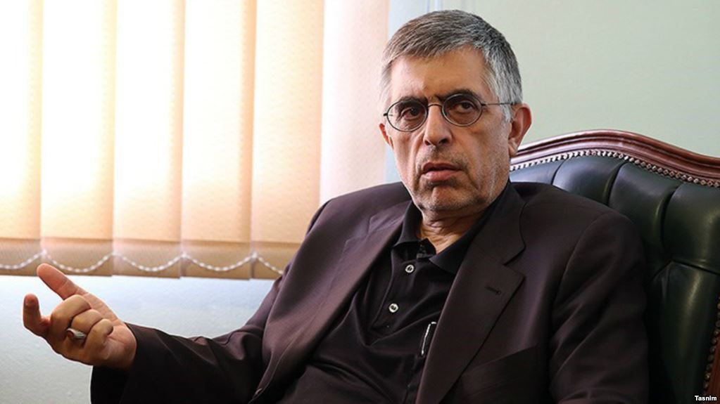 غلامحسین کرباسچی: باید به روحانی نهیب زد تا از خواب سنگین بیدار شود