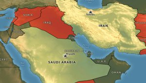 کیهان: ریاض منتظر سیلی سخت باشد