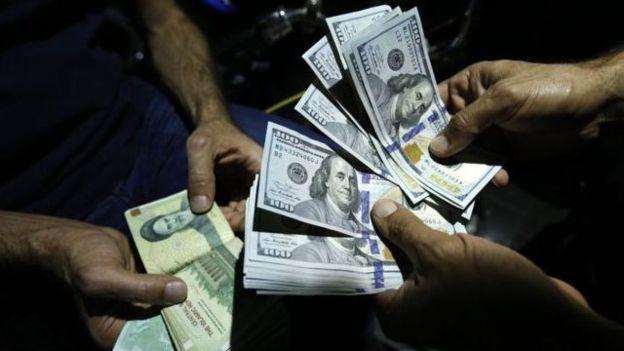 اقتصاد ایران در آستانه 'فاجعه ملی' و واژهای موهوم به نام 'اقتصاد مقاومتی'