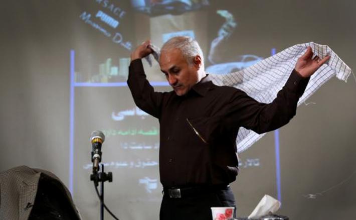 مجازات کسینجر ایران/ حسن عباسی به زندان میرود؟