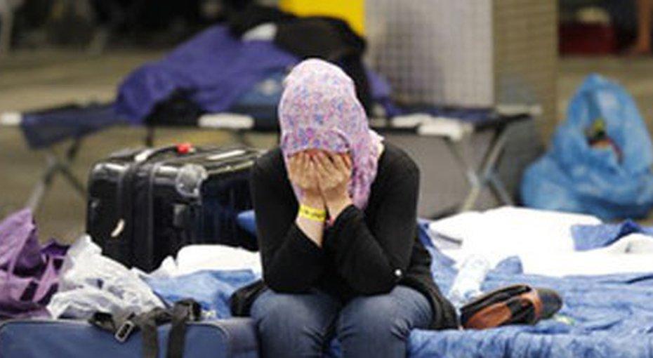 قاچاق انسان در کردستان ایران؛ هورا، زنی که قاچاقچی آدم بود
