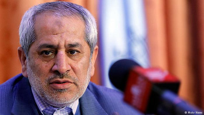 """""""خدمات جنسی به عراقیها در مشهد"""" و کیفرخواست برای شرق و شهروند"""