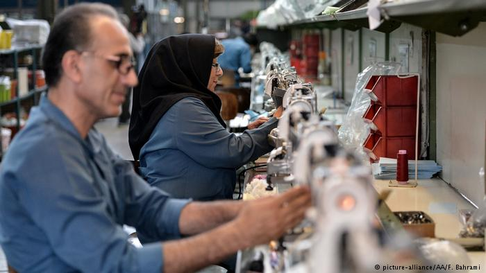 شاخص رقابتپذیری جهانی: ایران رتبه ۸۹ بین ۱۴۰ کشور