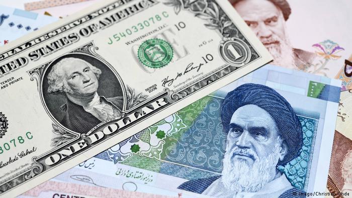 تفاوت ۵ هزار تومانی دلار در بانک و صرافیها