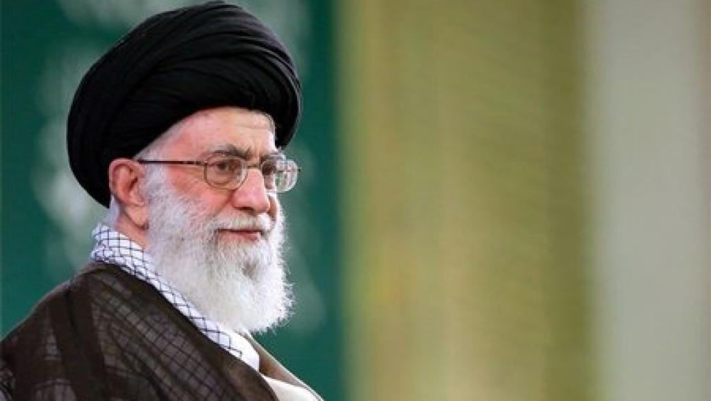 """ابلاغیۀ آیتالله خامنهای: به سوی دروازههای """"تمدن نوین اسلامی ایرانی"""""""