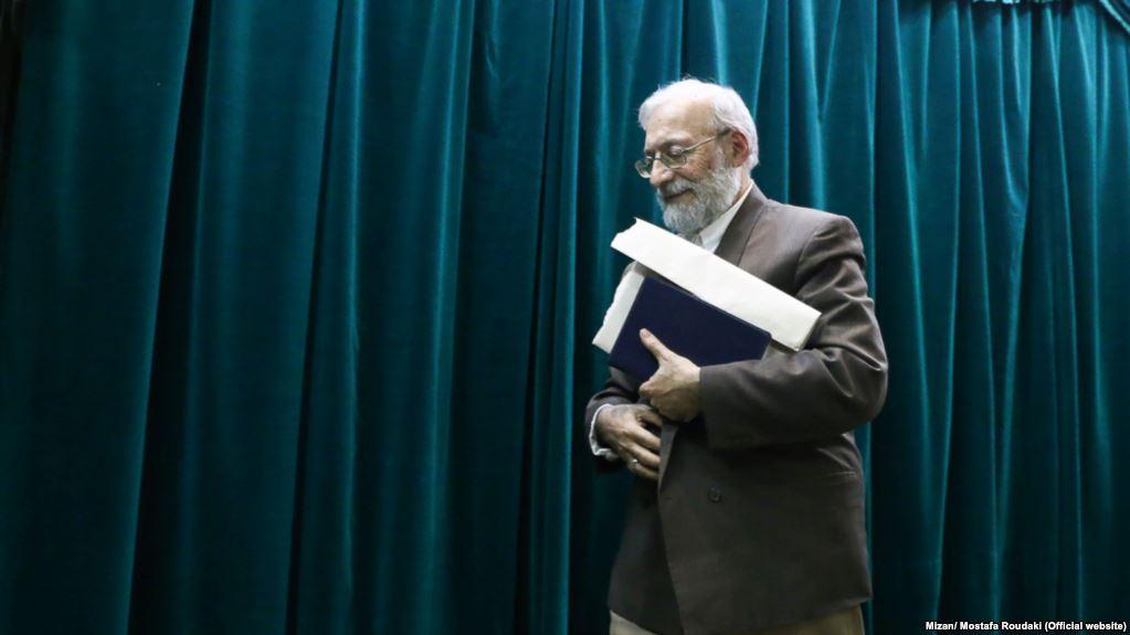 جمهوری اسلامی و «سیطره کفر سکولاریسم و حقوق بشر فریبکارانه بر جهان», اکبر گنجی