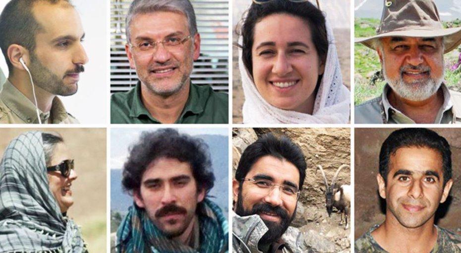 اتهام افساد فی الارض علیه ۵ فعال محیط زیست با استناد به نامه ارتش