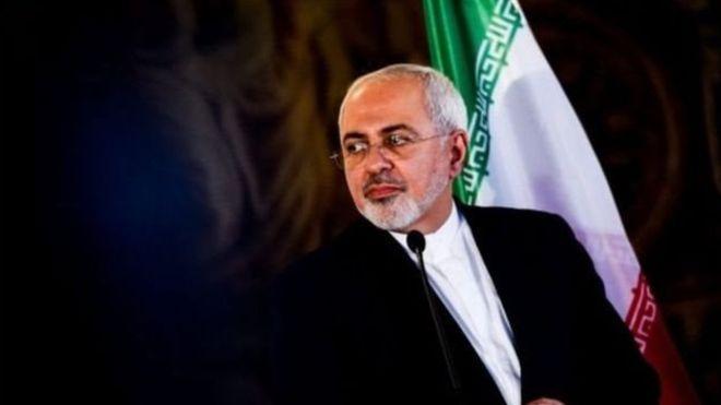 ظریف: پولشویی گسترده در جمهوری اسلامی ایران یک واقعیت است