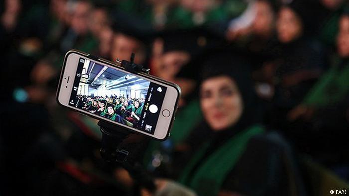 جذب ایرانیان به دانشگاههای کشورهای عربی و نگرانی مقامهای ایرانی