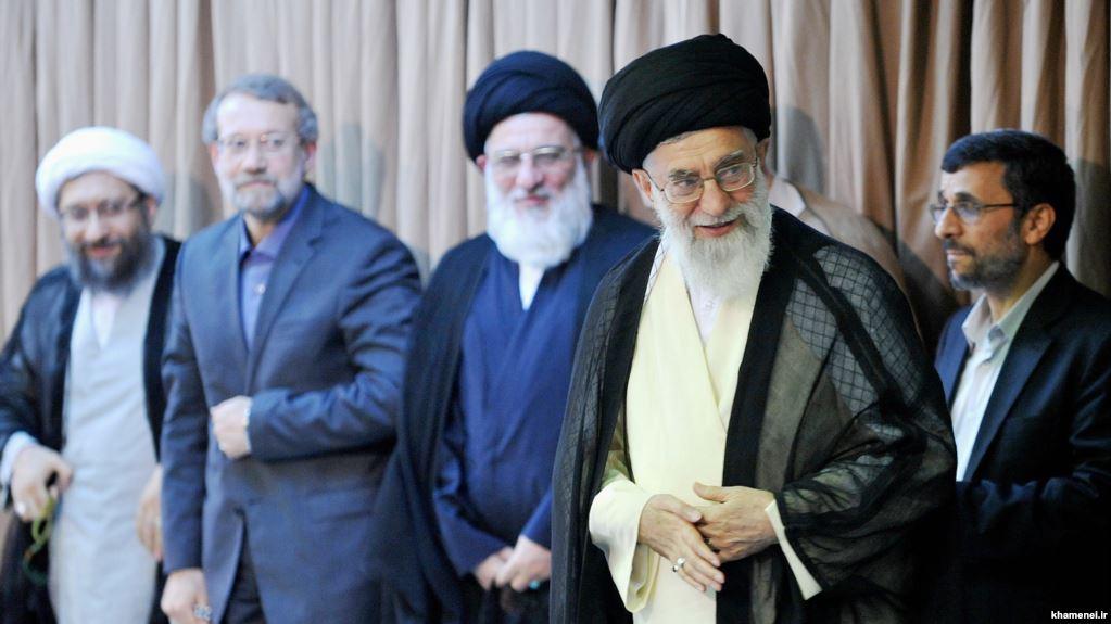 تحولات ساختاری، تنها چاره بیچارگی جمهوری اسلامی و ایران, اکبر گنجی