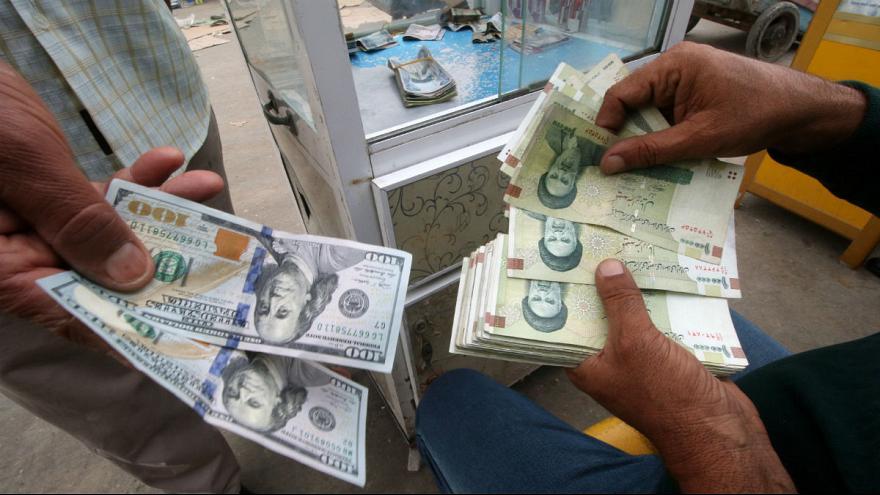 انبیسی: مسئولان آمریکایی فروپاشی حکومت ایران را نزدیک میدانند