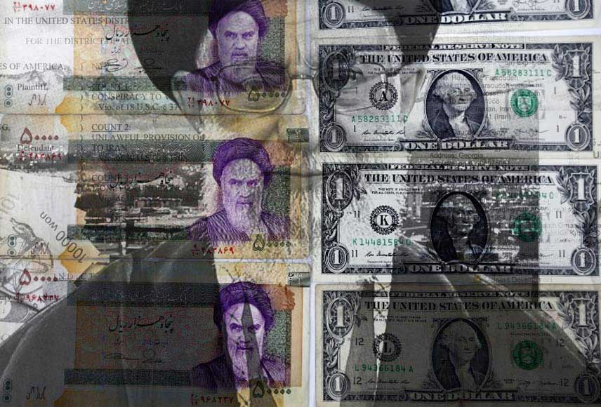 نظام مقدس و پولهای کثیف