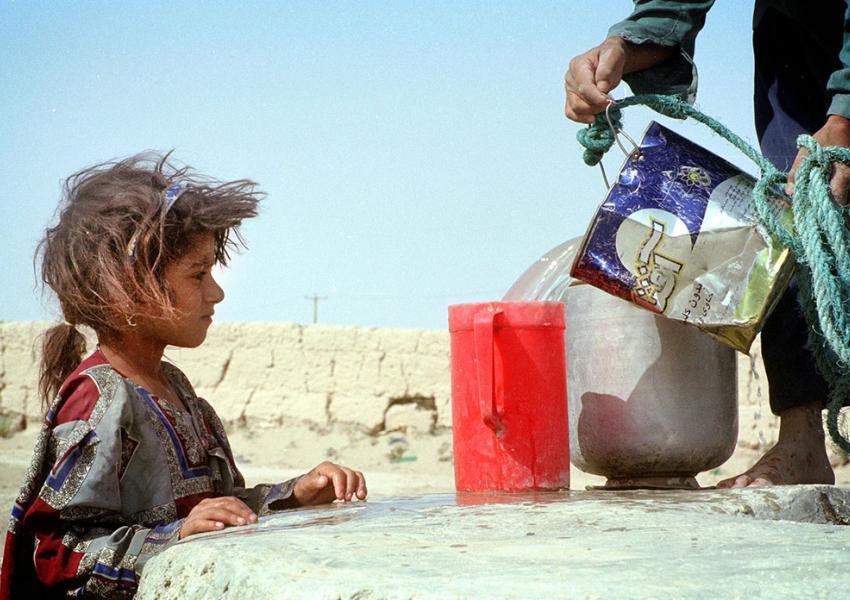 تغییر اقلیم با ایران چه خواهد کرد ,تمام آنچه گرمایش زمین همراه خود به ایران میآورد