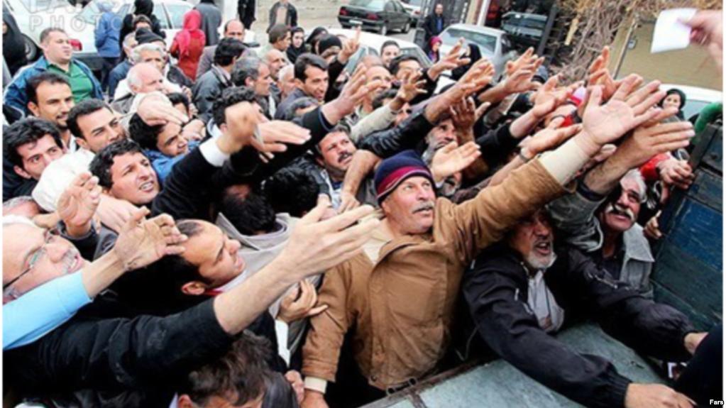 رشد ۱۱ درصدی خط فقر در تهران در فاصله بهار تا تابستان ۹۷