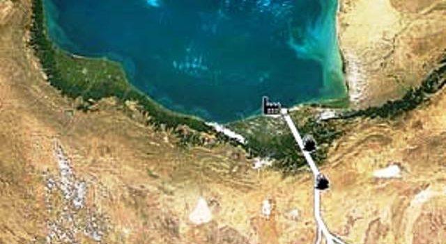 پروژه انتقال آب خزر به سمنان، موافقان و مخالفان آن, بحران خشکسالی و سلسله «سمنانیان»