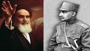 محمد نوری زاد: خمینی باد کاشت، رضا شاه نهال