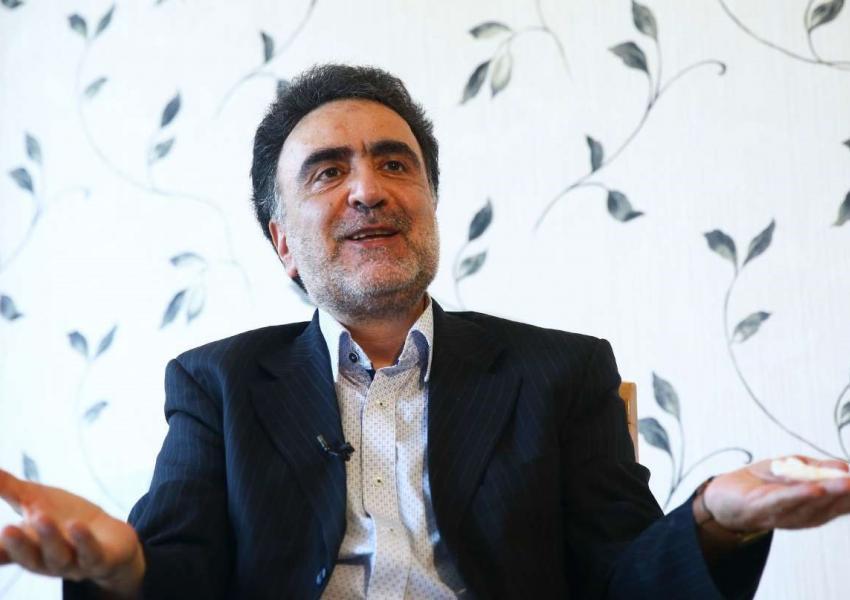 مصطفی تاجزاده: براندازی جمهوری اسلامی در حد آرزو باقی میماند