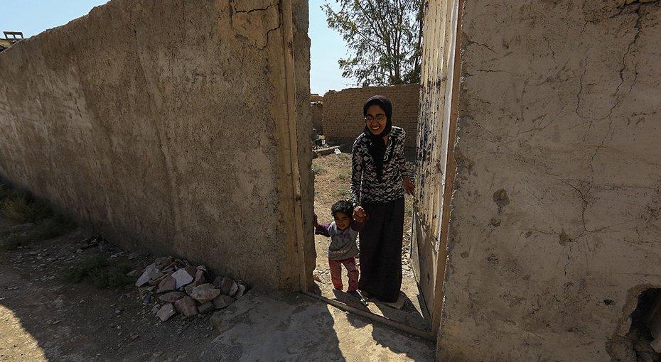 اطلس فقر در ایران؛ از هر ۳خانواده کرمانی یکی در معرض گرسنگی است