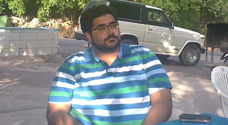 جاسوسان ایرانی در کالیفرنیا