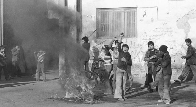 ۴۰سالگی یک انقلاب «فرزندان انقلاب»، محذوفان و مطرودان