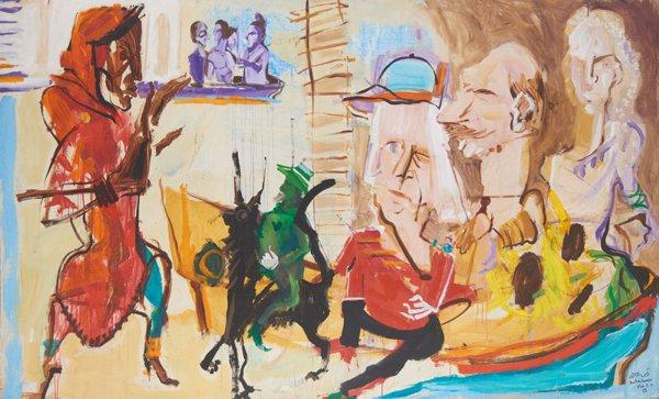 افشاگری از ناپدید شدن آثار موزه هنرهای معاصر و فروش های چند صد میلیاردی در حراج تهران