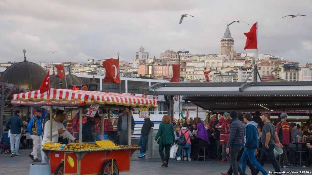 افزایش چهار برابری خرید خانه توسط ایرانیها در ترکیه