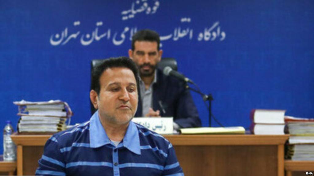 اظهارات هدایتی در دادگاه درباره پرداخت ۲۱ میلیارد تومان به سفیر سابق ایران در ترکیه