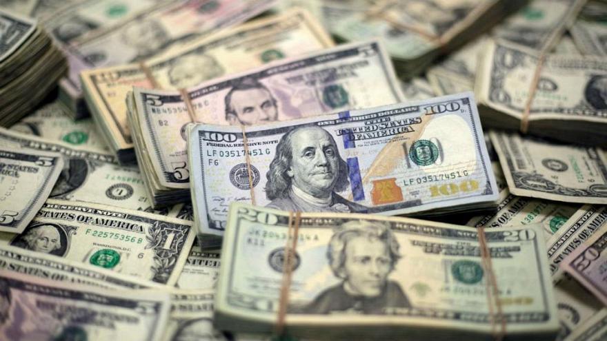 بانک مرکزی به دلار ۱۳ هزار تومانی رضایت داد