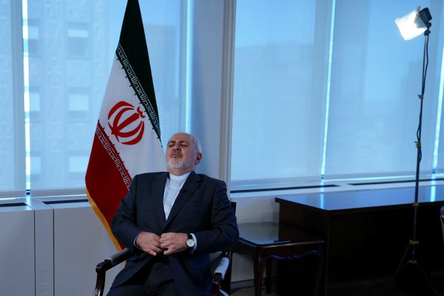 چرا محمد جواد ظریف نمیتواند «دروغ» نگوید