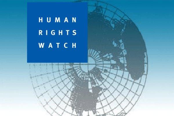 دیدهبان حقوق بشر : احکام زندان بر اساس اتهامات واهی عفت عمومی/  فعالان علیه حجاب اجباری را آزاد کنید