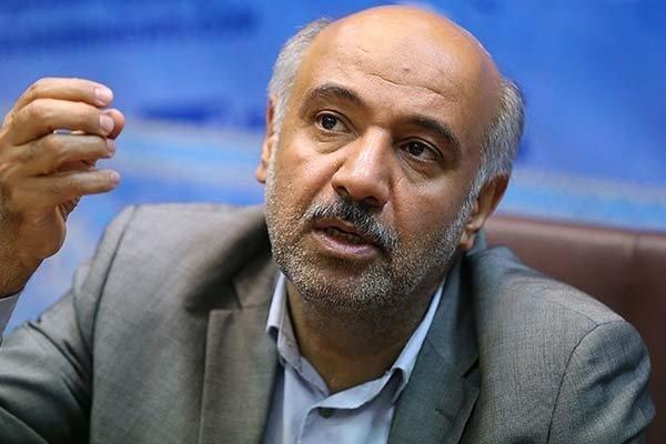 احمد میدری، معاون وزیر رفاه: دولت آمریکا میداند چهقدر پول در ایران جابهجا میشود ولی دولت ایران نمیداند حتی به کارمنداناش چهقدر حقوق میدهد