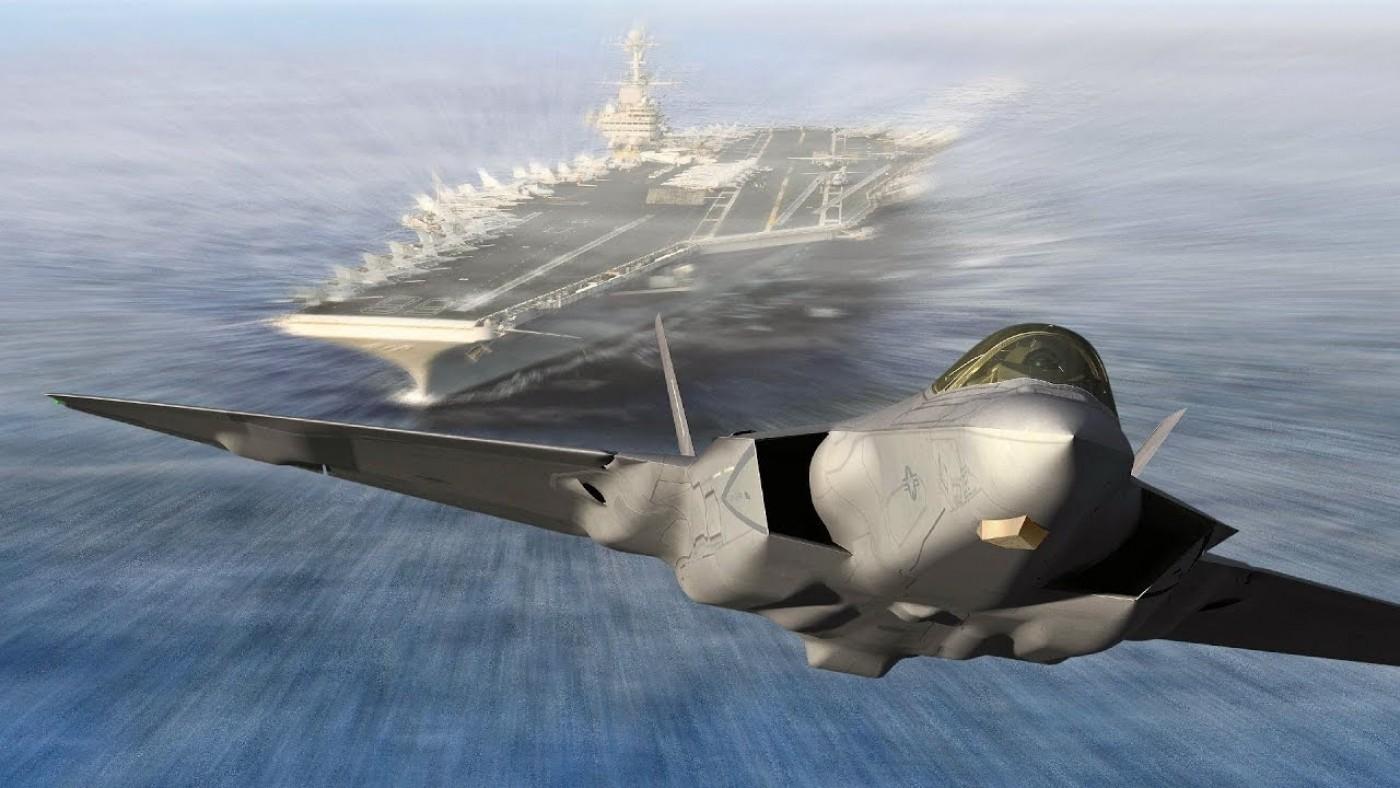 هشدار بی سابقه ظریف: خطر حمله نظامی آمریکا