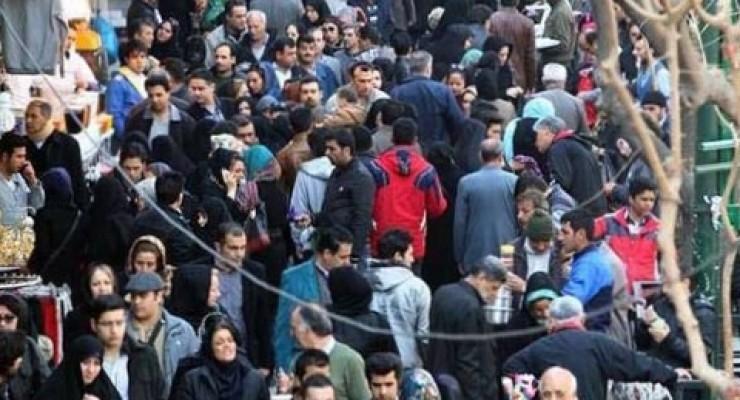 نتایج یک نظرسنجی: ۸۰ درصد ایرانیان در یک «رفراندوم آزاد» به جمهوری اسلامی «نه» میگویند