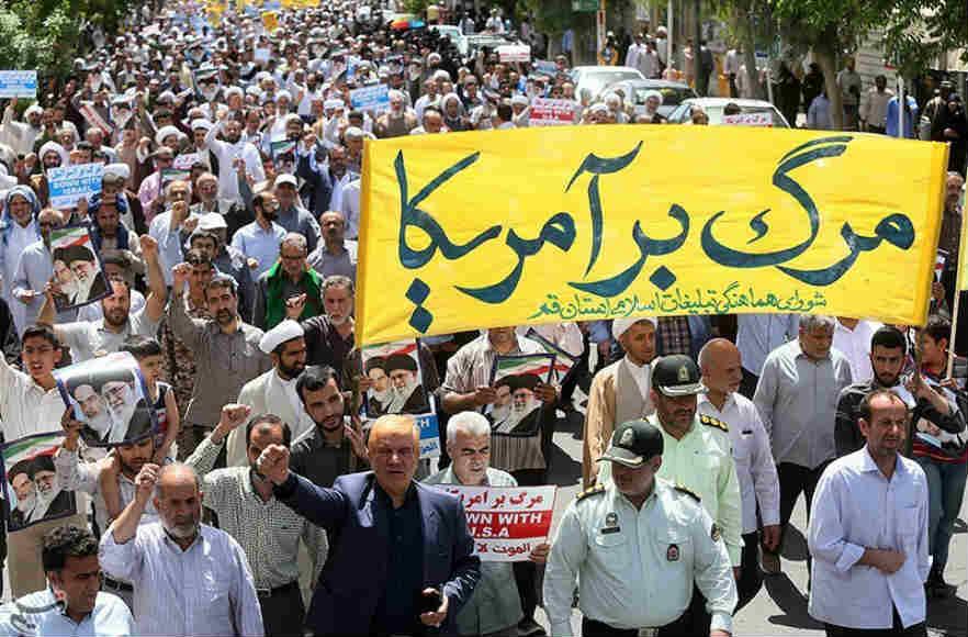 سیاست آلترناتیو برای اپوزیسیون: نه جنگ، نه جمهوری اسلامی و مخالفت فعال با مذاکرات پنهانی و غیرعلنی و غیرشفاف