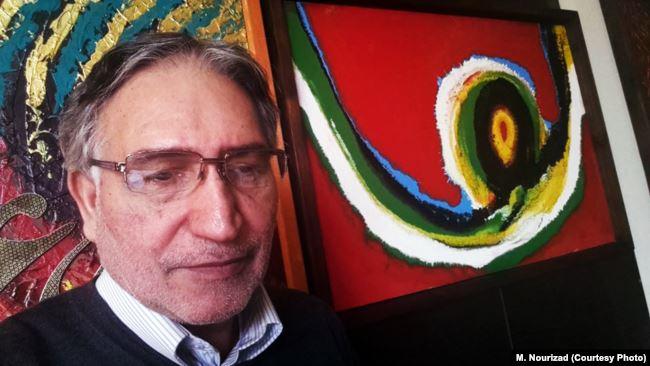 «شعور تعطیل! خرد تعطیل!»؛ گفتوگو با محمد نوریزاد
