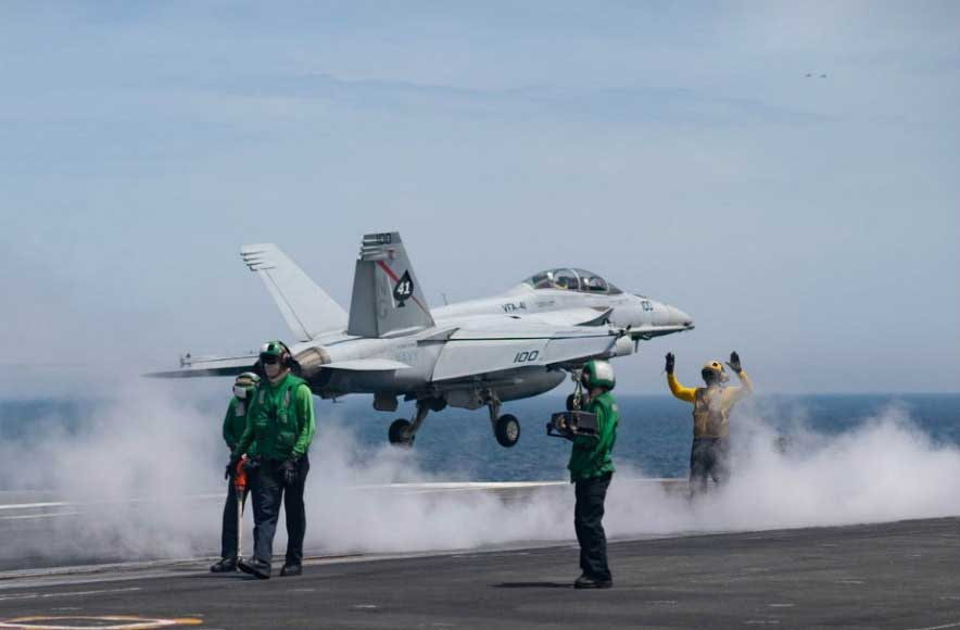 شرقالاوسط: آیا ما در آستانه جنگ با ایران هستیم؟
