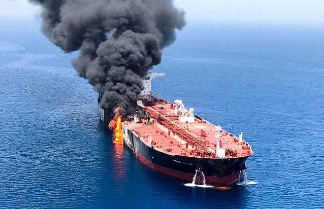 سرمقاله  واشنگتن پست : ترامپ با خروج از توافق  هسته ای خالق بحران خطرناک با ایران است