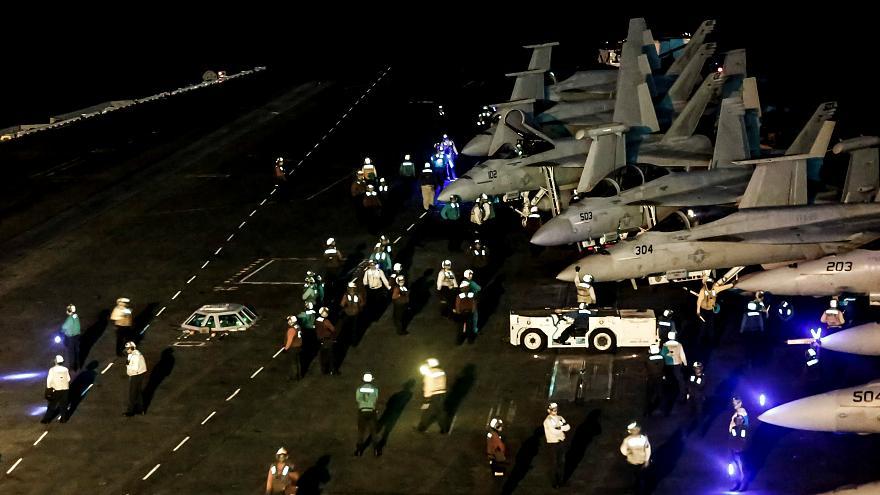 حمله نظامی آمریکا؛ تبعات و واکنشهای احتمالی ایران