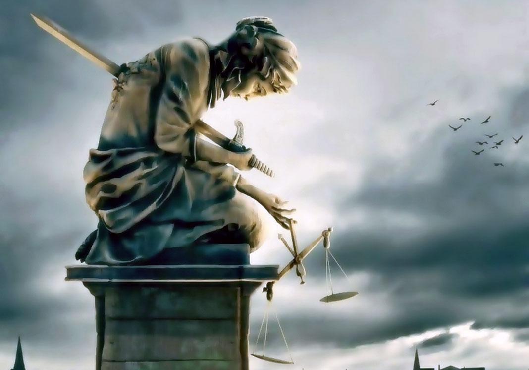 دستگاه قضا و رسواییهای بیپایان نظام