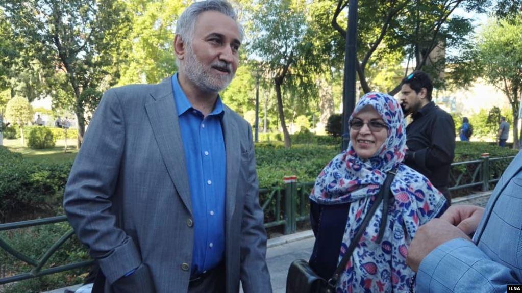 محمدرضا خاتمی دفاعیات خود در دادگاه «تقلب هشت میلیونی» را منتشر کرد