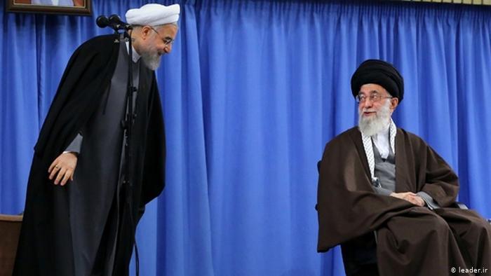 """آیا """"تکلیف نهایی"""" ساختار قدرت در ایران مشخص خواهد شد؟"""