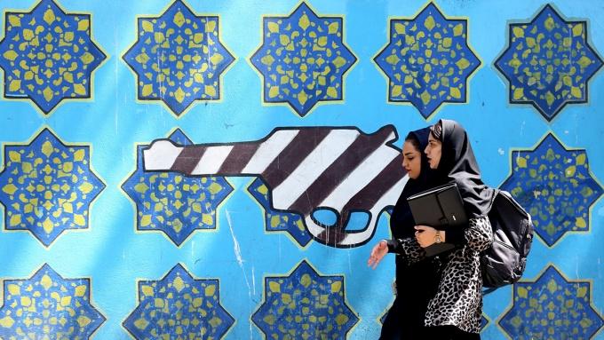 شورای روابط خارجی: خروج ایران از برجام، ترامپ را در دوراهی پذیرش ایران هسته ای یا آغاز حمله نظامی به ایران قرار خواهد داد